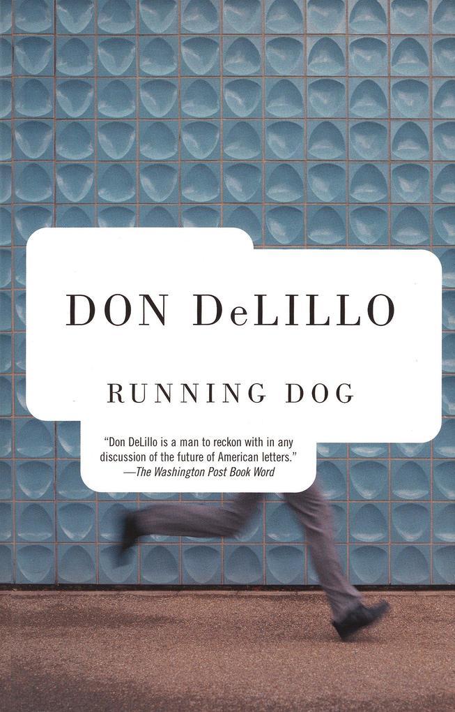 Running Dog als Taschenbuch