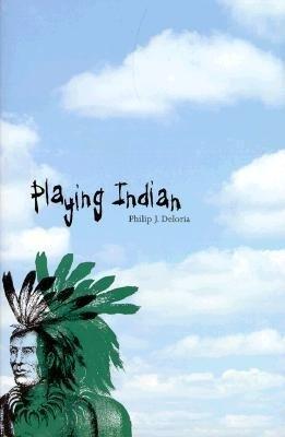Playing Indian als Taschenbuch
