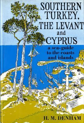 Southern Turkey, the Levant and Cyprus als Buch