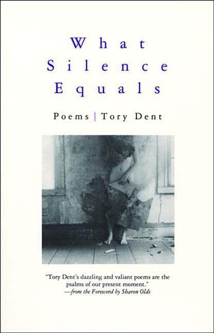 What Silence Equals: Poems als Taschenbuch