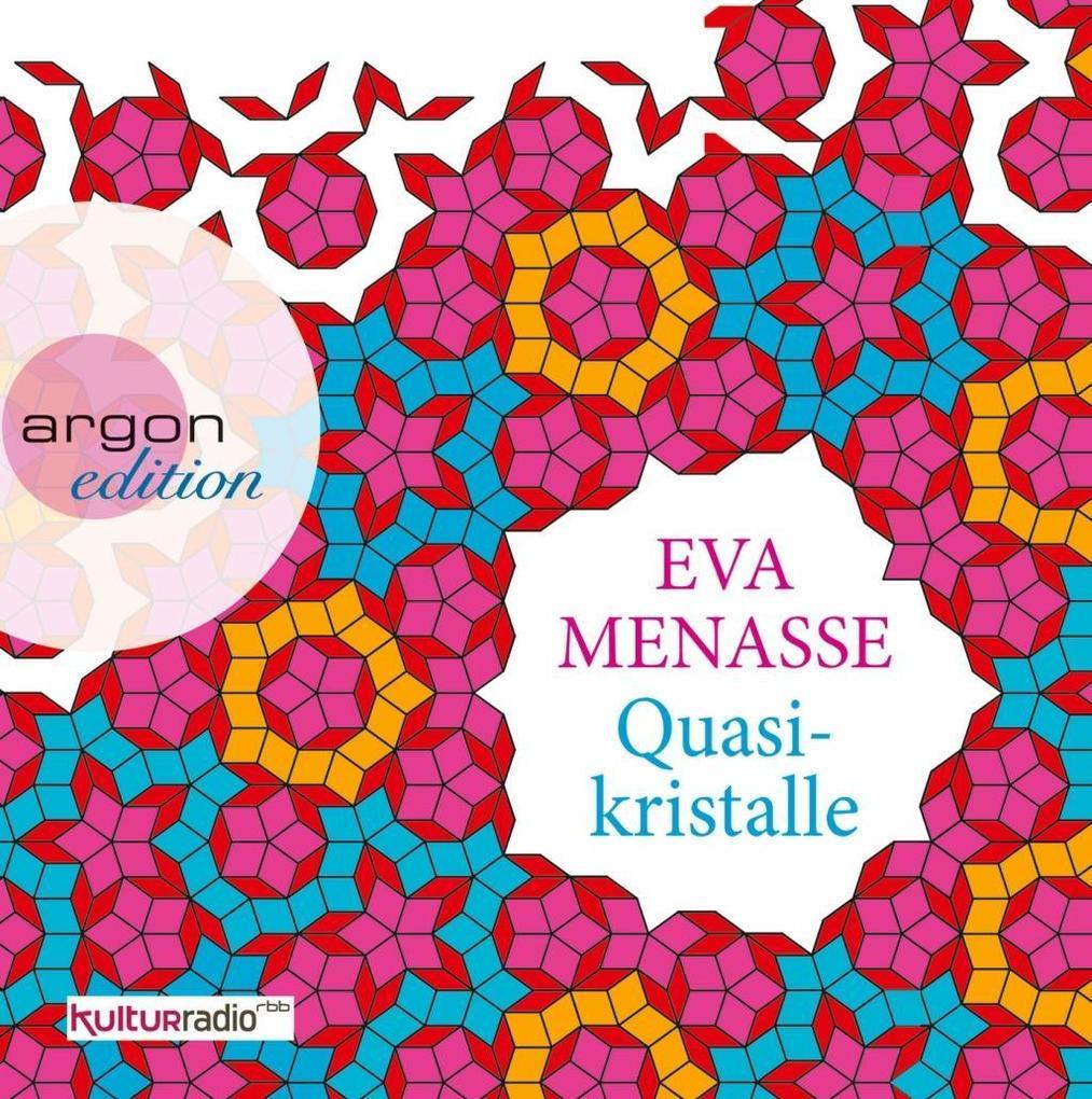 Quasikristalle als Hörbuch CD