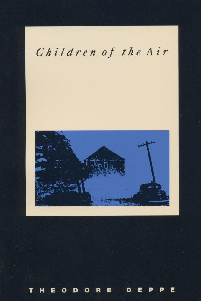 Children of the Air als Taschenbuch