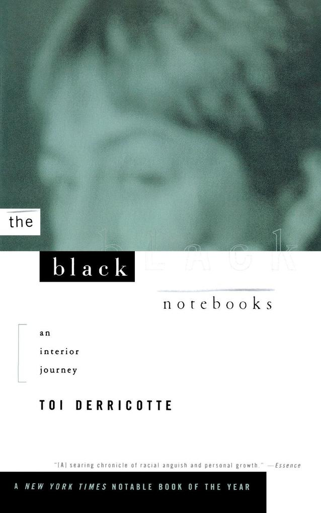 The Black Notebooks: An Interior Journey als Taschenbuch