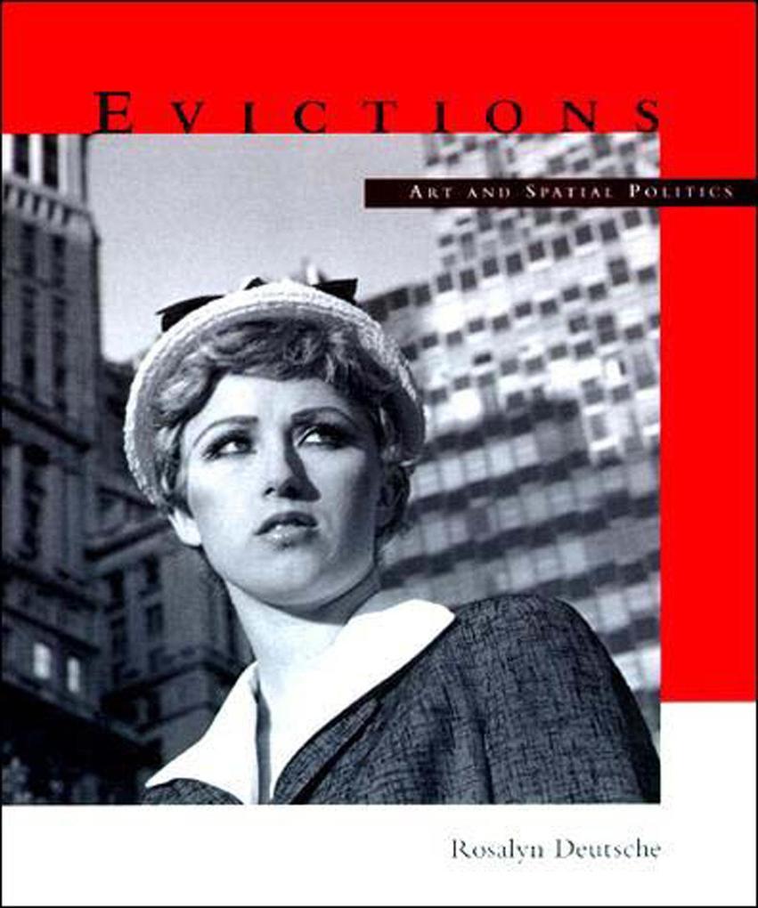 Evictions als Taschenbuch