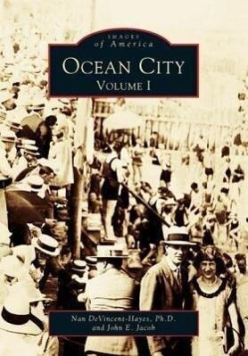 Ocean City:: Volume I als Taschenbuch