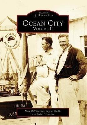 Ocean City:: Volume II als Taschenbuch