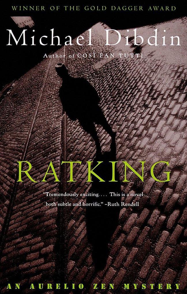 Ratking als Taschenbuch