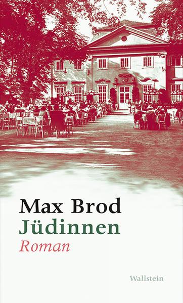 Ausgewählte Werke. Jüdinnen als Buch von Max Brod, Irina Liebmann