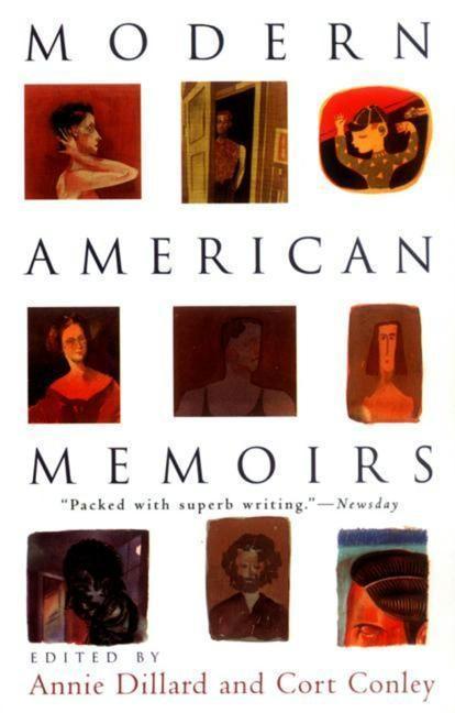 Modern American Memoirs als Taschenbuch