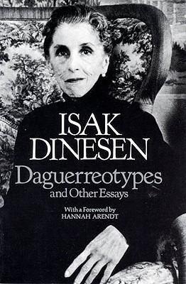 Daguerreotypes and Other Essays als Taschenbuch