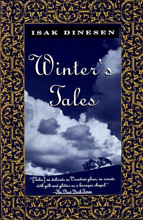 Winter's Tales als Taschenbuch