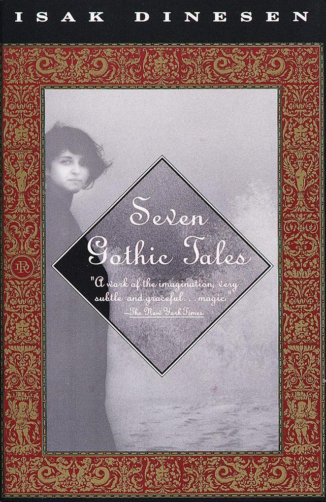 Seven Gothic Tales als Taschenbuch