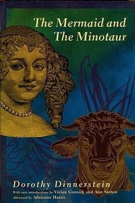The Mermaid and the Minotaur als Taschenbuch