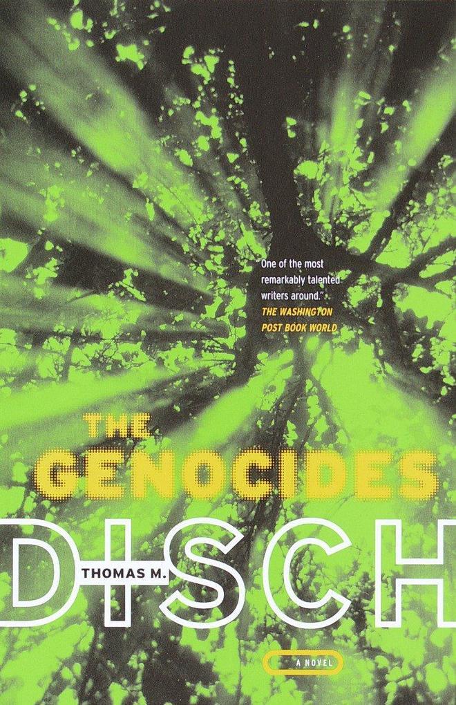 The Genocides als Taschenbuch