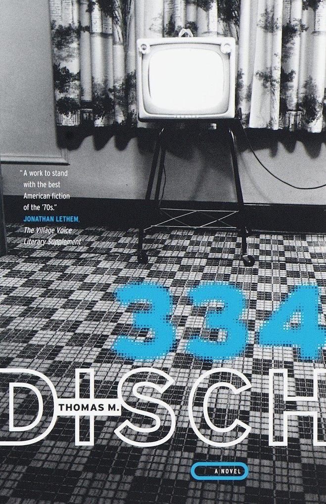 334 als Taschenbuch