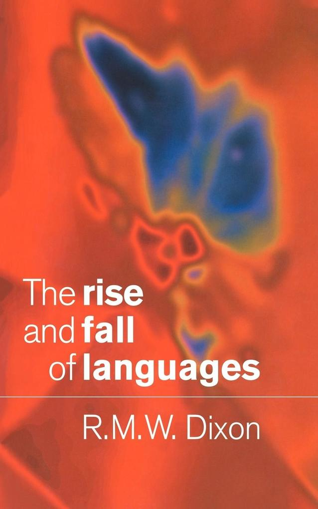 The Rise and Fall of Languages als Buch
