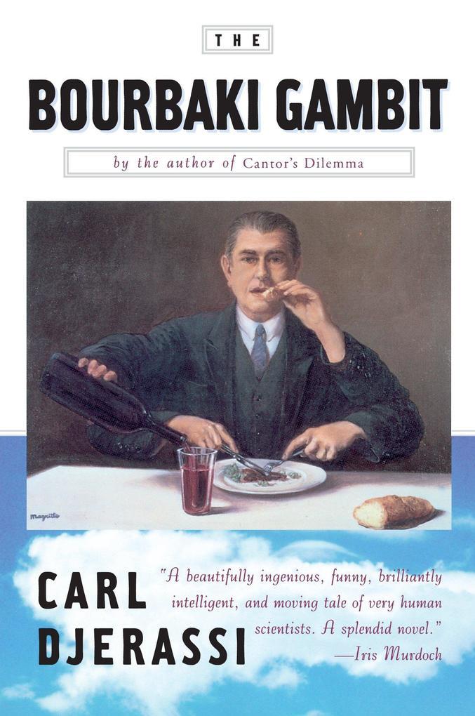 The Bourbaki Gambit als Taschenbuch