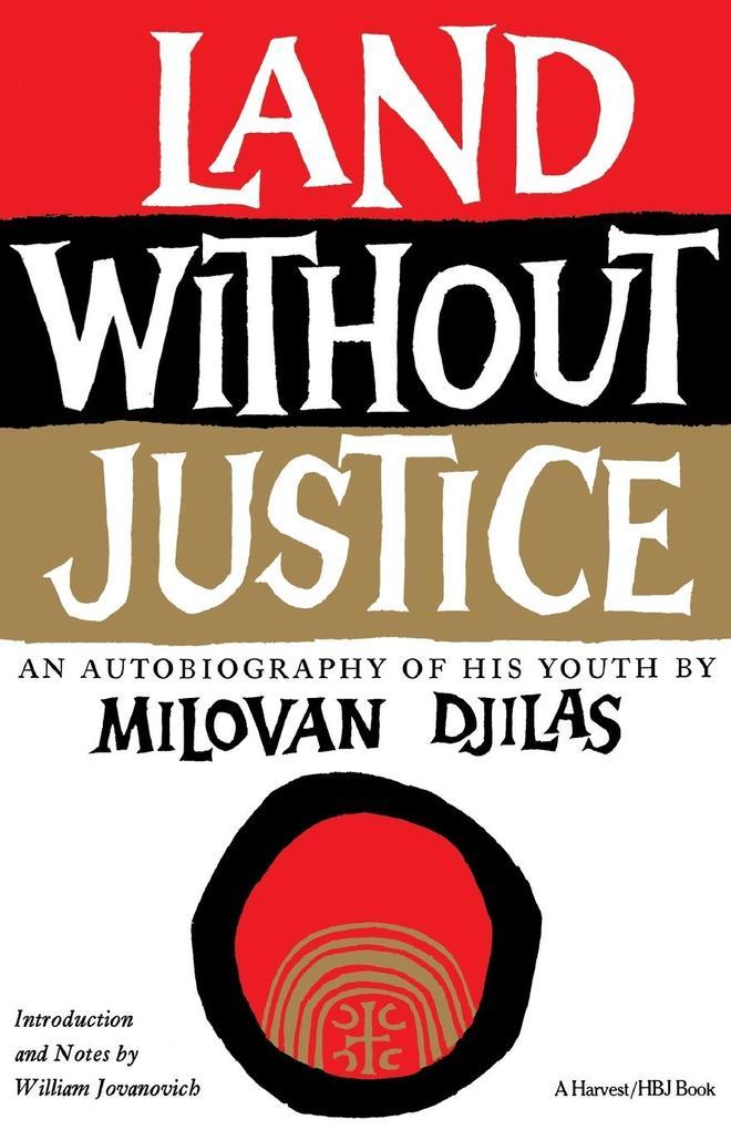 Land Without Justice als Taschenbuch