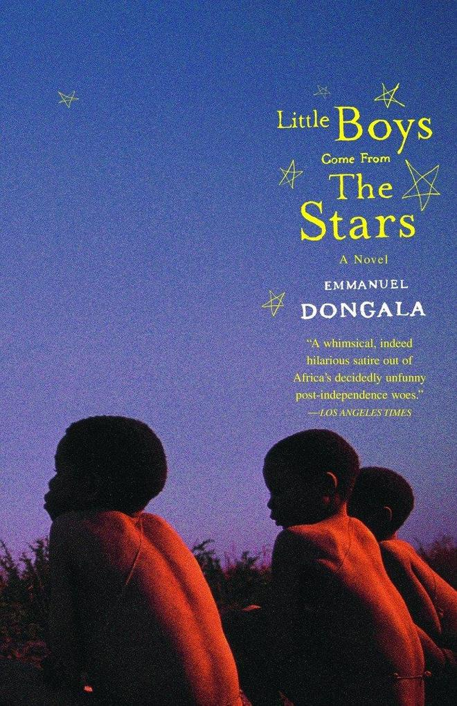 Little Boys Come from the Stars als Taschenbuch