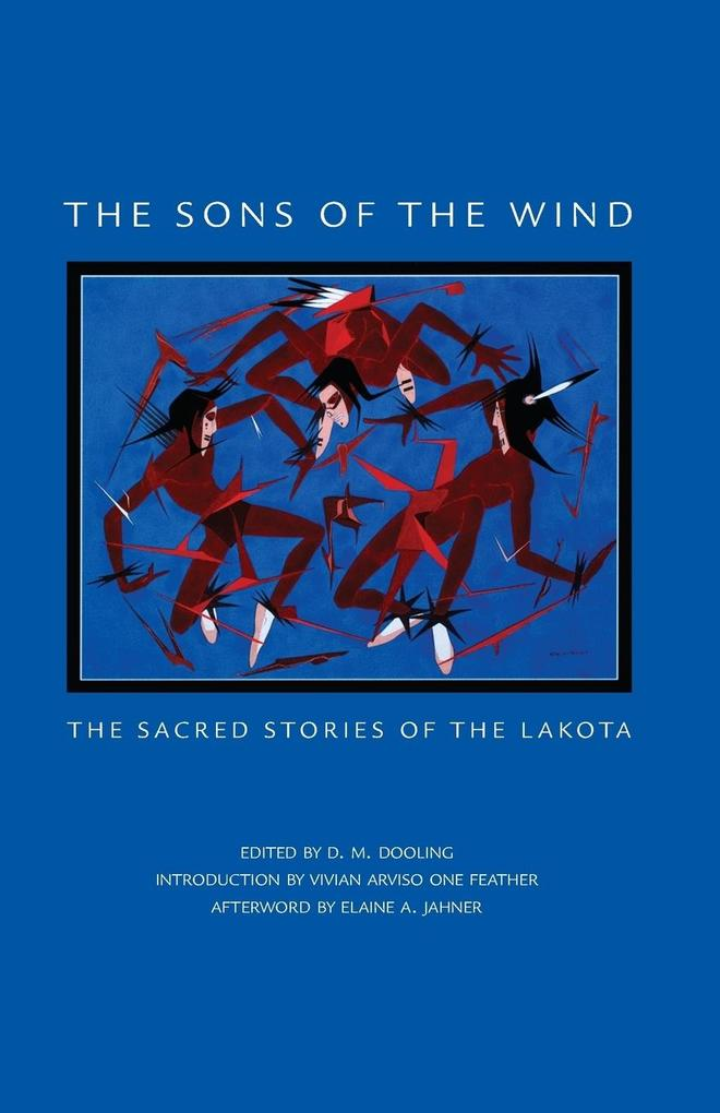 The Sons of the Wind als Buch