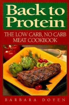 Back to Protein als Buch