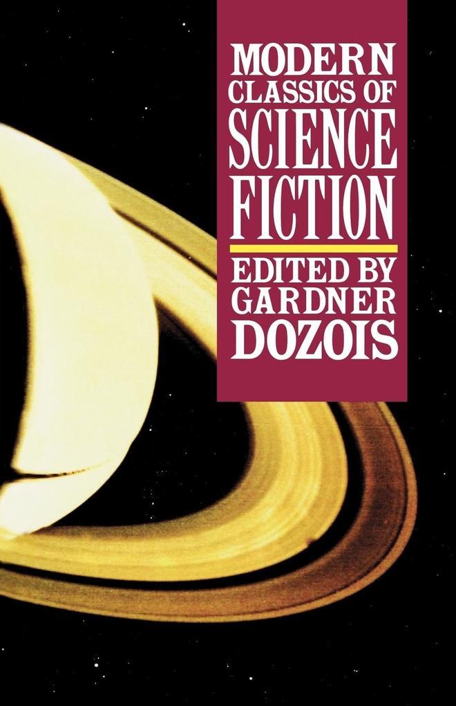 Modern Classics of Science Fiction als Taschenbuch