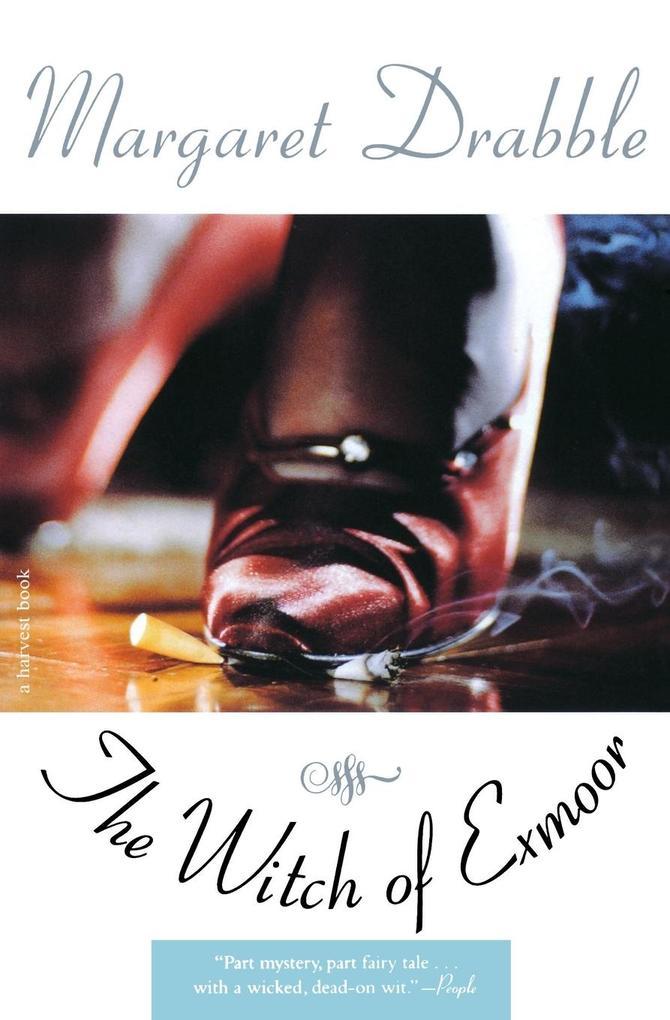 The Witch of Exmoor als Taschenbuch