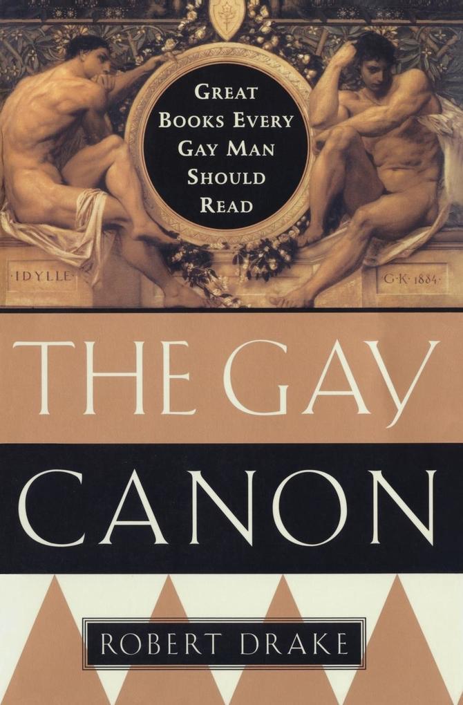 The Gay Canon als Taschenbuch