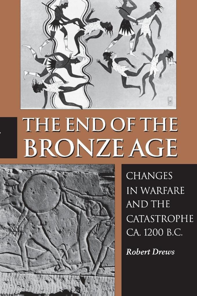 The End of the Bronze Age als Taschenbuch