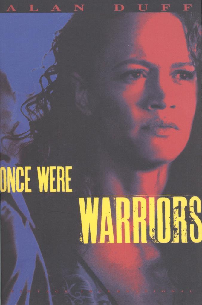 Once Were Warriors als Taschenbuch