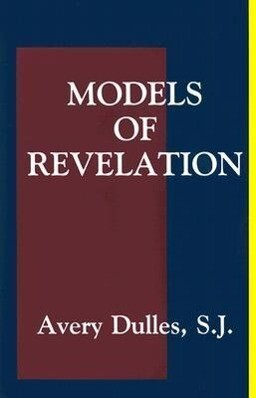 Models of Revelation als Taschenbuch