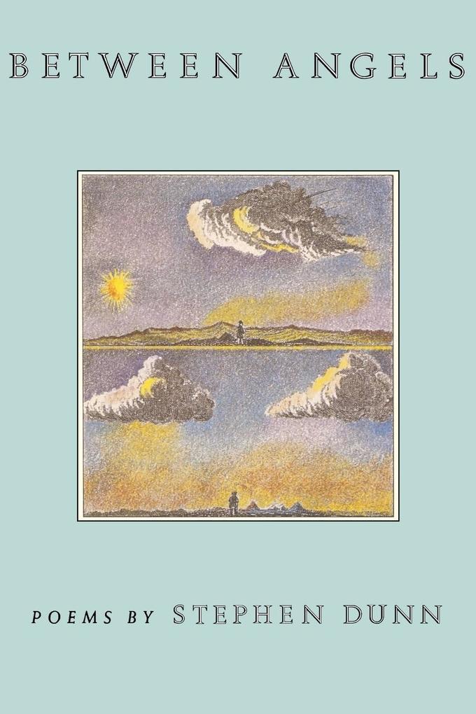Between Angels als Taschenbuch