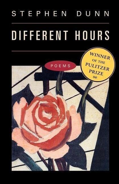 Different Hours als Taschenbuch