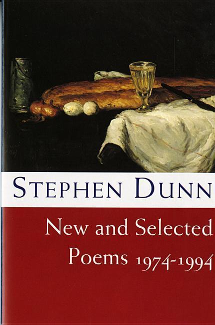 New & Selected Poems: 1974-1994 als Taschenbuch