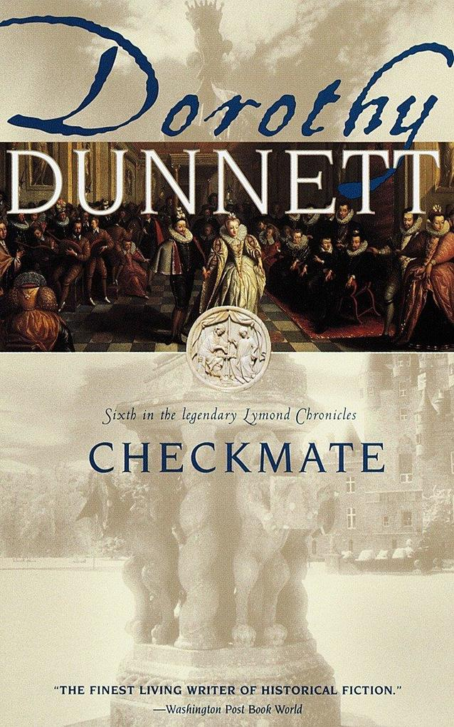Checkmate: Sixth in the Legendary Lymond Chronicles als Taschenbuch