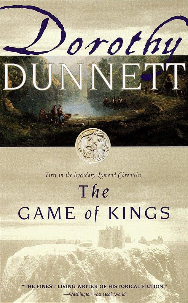 The Game of Kings als Taschenbuch