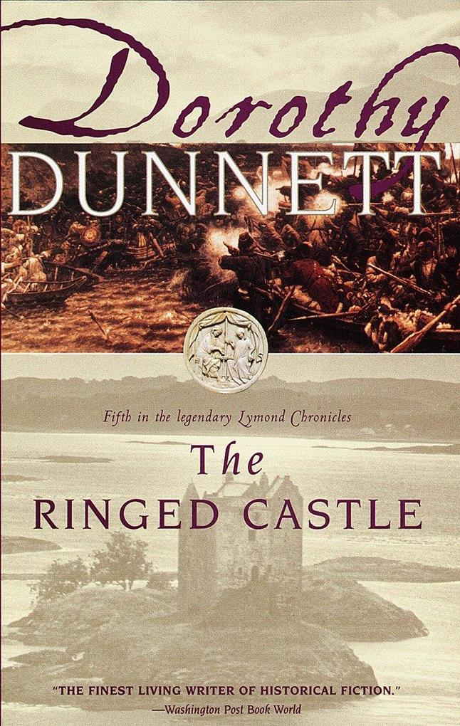 The Ringed Castle: Fifth in the Legendary Lymond Chronicles als Taschenbuch