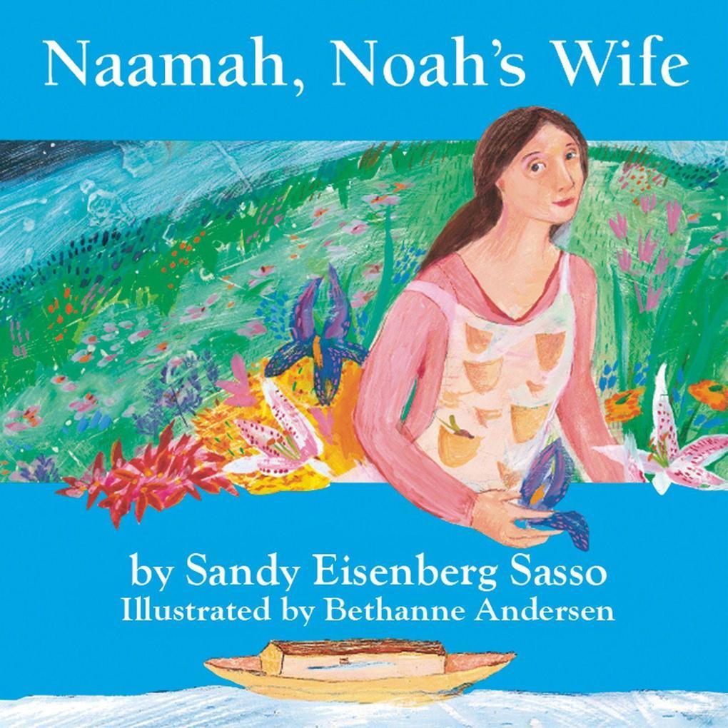 Naamah, Noah's Wife als Buch