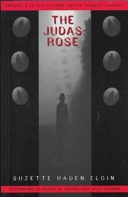 The Judas Rose als Taschenbuch