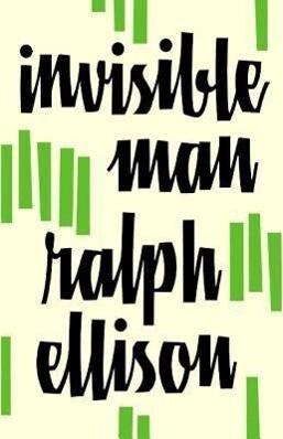 Invisible Man als Taschenbuch