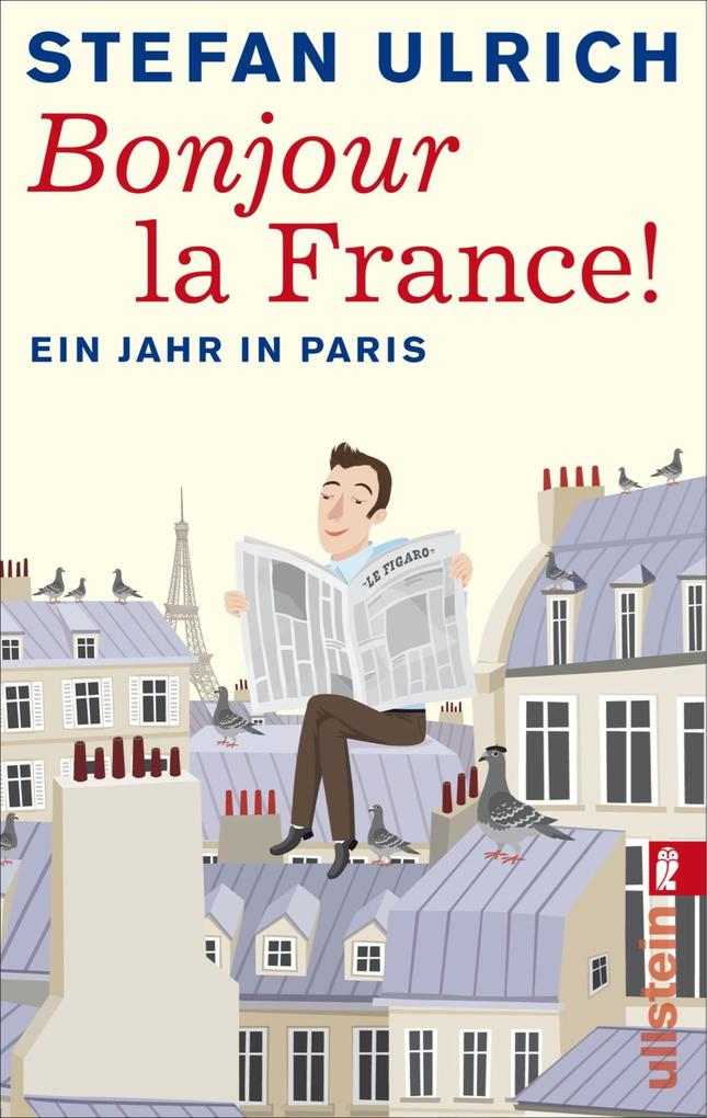 Bonjour la France als eBook