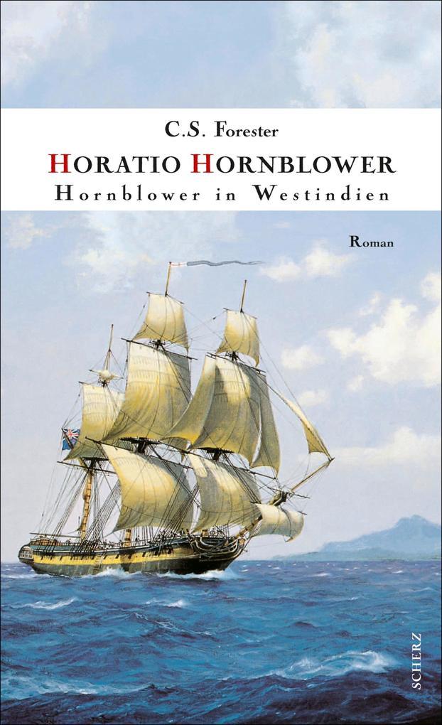 Hornblower in Westindien als eBook