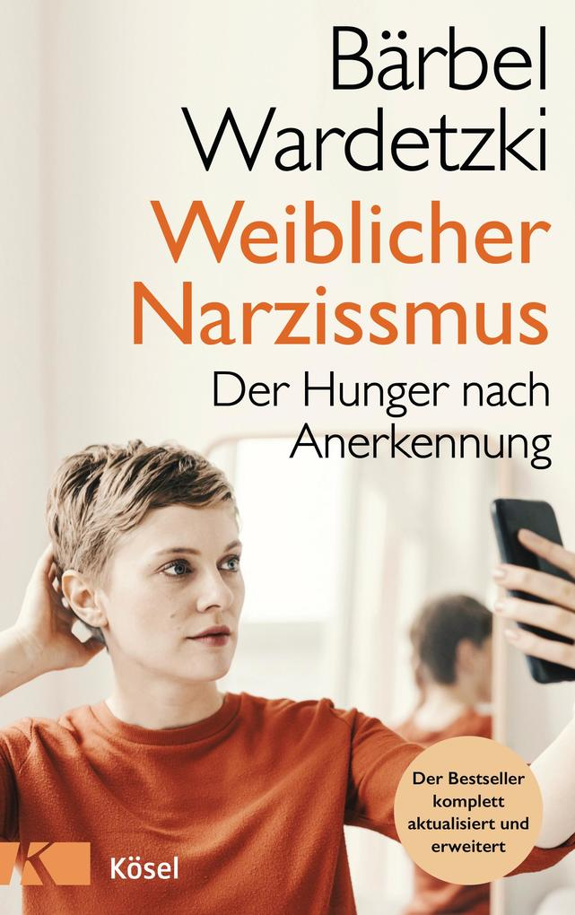 Weiblicher Narzissmus als eBook epub