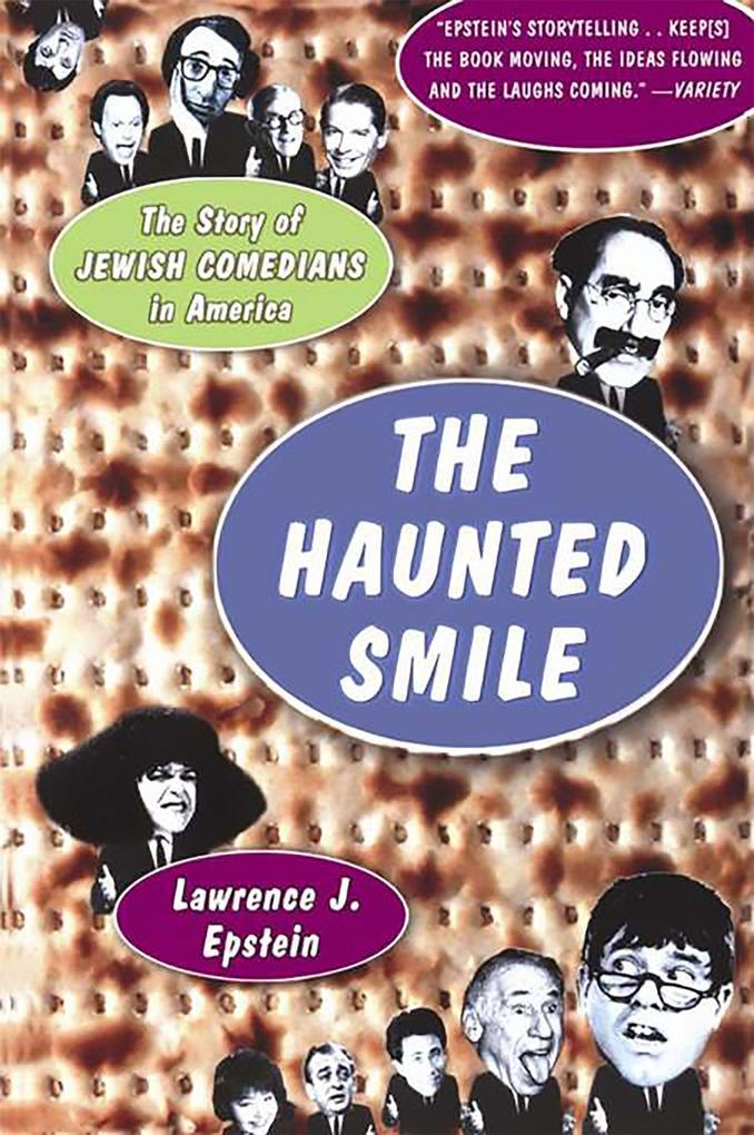 Haunted Smile als Taschenbuch