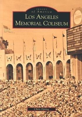 Los Angeles Memorial Coliseum als Taschenbuch