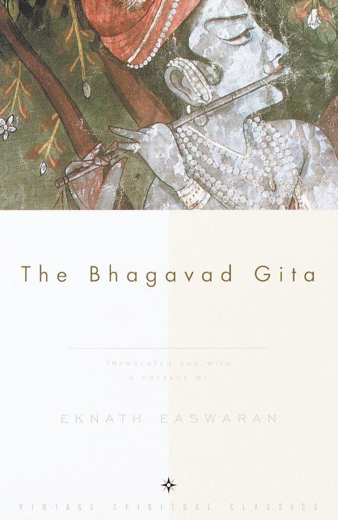 The Bhagavad Gita als Taschenbuch