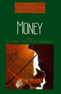 Money: The New Palgrave als Buch