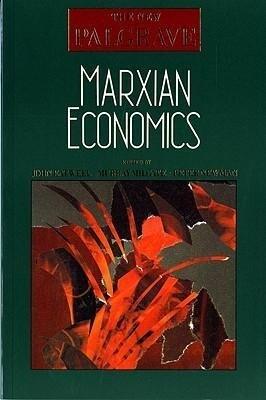 Marxian Economics als Taschenbuch