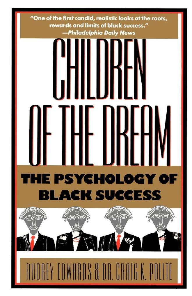 Children of the Dream als Taschenbuch