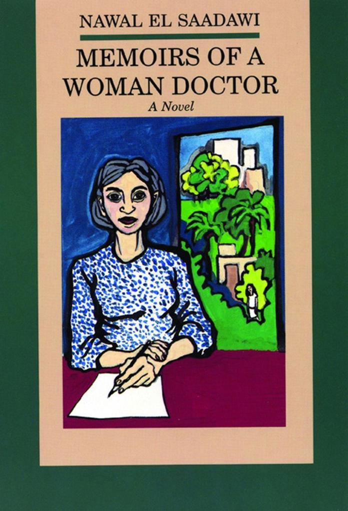 Memoirs of a Woman Doctor als Taschenbuch